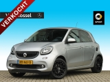 Smart forfour 52kW Sport Edition Company Car voordeel