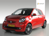 Smart forfour 1.0 T BRABUS XCLUSIVE JBL soundsystem / Cool & Media pakket / Panoramadak