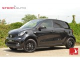 Smart forfour Passion Plus 52kW Sportpakket