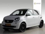 Smart forfour 1.0 Passion Sport pakket / Cool & Audio pakket / Comfort pakket