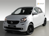 Smart forfour 1.0 TURBO PASSION Cool & audio / Licht pakket / Sport pakket / Comfort pakket