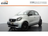 "Smart forfour 1.0 TURBO PASSION 90Pk, 5Drs, Navi, CruiseC, 16""Velg, Bluetooth.Rijklaarprijs!"