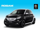 Smart forfour 66kW Automaat / Passion PLUS / Sportpakket