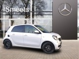 Smart forfour 1.0 Aut. TURBO PASSION