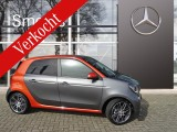 Smart forfour 1.0 TURBO AUT. BRABUS FULL OPTIONS
