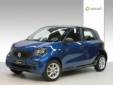 Smart forfour 1.0 Pure Line: Pure
