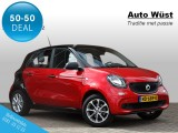 Smart forfour 1.0 PURE | Automaat