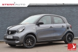 Smart forfour ForFour Edition #1 52Kw, Panoramadak