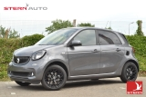 Smart forfour Automaat Passion Plus | Sport Pakket