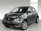 Smart forfour 1.0 Pure Cool & Audio / Comfort pakket
