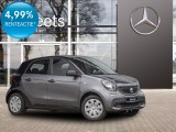 Smart forfour 1.0 TURBO PURE COOL & AUDIO
