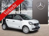 Smart forfour 1.0 PURE COOL & AUDIO