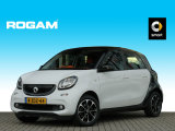 Smart forfour 52 kW Joy Edition