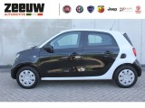 Smart forfour 1.0 Pure Cool Audio 1e Eigenaar