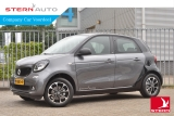 Smart forfour 52 kW Automaat Passion Plus