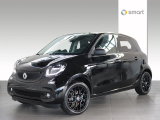 Smart forfour 1.0 Sport Edition Line: Passion Cool & Audio / LED & Sensor