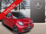 Smart forfour 1.0 Turbo Passion