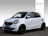 Smart forfour 1.0 TURBO PASSION Sport Edition / Automaat Cool & Audio