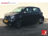 Smart forfour 52kW Automaat pure | airco | cool & audio pakket