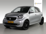 Smart forfour 1.0 TURBO PASSION PLUS Automaat / Cool & audio pakket / Sport pakket