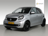 Smart forfour 1.0 PASSION PLUS Cruise control / Cool & audio pakket / Sport pakket
