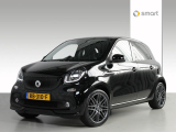 Smart forfour 1.0 PASSION PLUS Automaat / Cool & media / Brabus sportpakket .