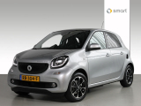 Smart forfour ELECTRIC DRIVE PASSION PLUS