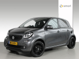 Smart forfour 1.0 TURBO PASSION Sport pakket / Cool & Media / Comfort pakket