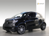 Smart forfour 1.0 T 80KW BRABUS Cool & Media / JBL