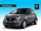 Smart forfour smart forfour 52 kW Automaat Business Solution