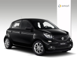 Smart forfour 1.0 Turbo Passion Plus Automaat