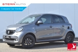 Smart forfour 66 kW Automaat Sport Edition