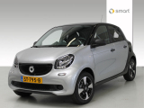 Smart forfour 1.0 PURE PLUS .