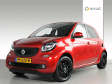 Smart forfour 1.0 TURBO PASSION / Automaat Sport pakket / Cool & audio pakket / Licht pakket
