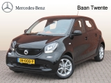 Smart forfour 52kW Joy Edition