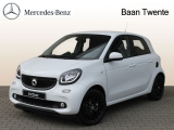 Smart forfour 66 kW Turbo Passion Automaat