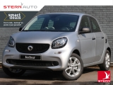 Smart forfour smart forfour 52 kW Business Solution | Lichtmetaal