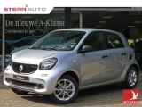 Smart forfour 52 kW Automaat Business Solution | Cool&Audio | LED