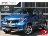 Smart forfour 52 kW Business Solution