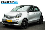 Smart forfour 1.0 70pk Passion/ Panoramadak/ Climate control/ Cruise control/ Lmv/ Stuurwielbe