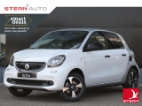Smart forfour smart forfour 52 kW Business Solution Automaat | Cool&Audio