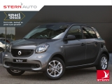 Smart forfour smart forfour 52 kW Business Solution | Automaat | Cool&Audio