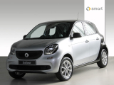 Smart Forfour 1.0 Business Solution Pure Plus