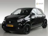 Smart forfour 1.0 Sport Edition Line: Passion