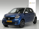 Smart forfour 1.0 PRIME PLUS Automaat