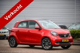 Smart Forfour 1.0 PASSION AUTOMAAT , Panoramadak
