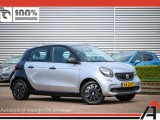 Smart forfour 1.0 PURE , Airco