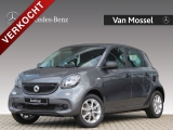Smart forfour 1.0 52kW Business Solution