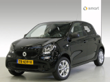 Smart forfour 1.0 Business Solution Line: Pure Plus Automaat
