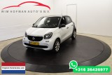 Smart Forfour electric drive pure 4%bijtel Cruise Clima  ac 16.890 Incl BTW